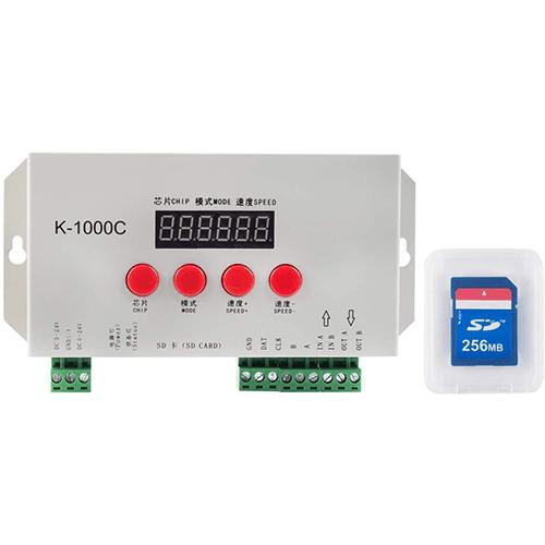 k1000c Led Controller for LEdEdit